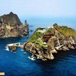 Khám phá đảo Dokdo
