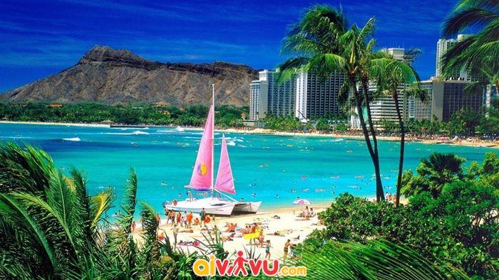 Du lịch Honolulu