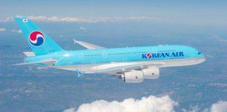 Korean Air mở bán vé đi Hàn Quốc và Bắc Mỹ
