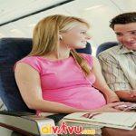 Quy định bà bầu đi máy bay Jetstar