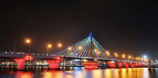 Điểm đến Đà Nẵng về đêm