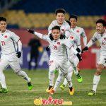 Kinh nghiệm khi đến Thường Châu cổ vũ cho U23 Việt Nam