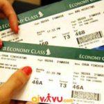 Tùy thuộc loại vé mà sẽ có mức phí hoán đổi vé khác nhau