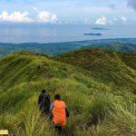 Khung cảnh thiên nhiên ở hồ nước đẹp nhất Malaysia