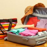 Hành lý xách tay không vượt quá 30kg
