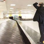 Tài sản sẽ được giữ lại tại sân bay trong vòng 90 ngày khi hành khách bỏ quên