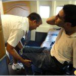 Dịch vụ hỗ trợ người khuyết tật của Jetstar