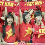 Đặt vé bay thẳng Thường Châu cổ vũ U23 Việt Nam