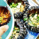 Các món ngon về nhum ở Phú Quốc