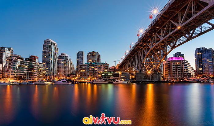 Vé Asiana Airlines khứ hồi từ 565 USD - Đặt chân tới nhiều thành phố nổi tiếng