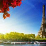 Ghé thăm thủ đô Paris