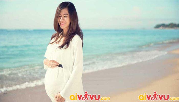 Quá 32 tuần thai Viejet air sẽ từ chối tiếp nhận bạn