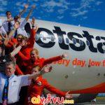 Quy định hành lý đặc biệt Jetstar
