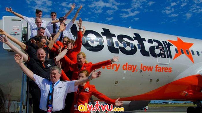 Jetstar luôn hỗ trợ hết mình cho hành khách đặc biệtJetstar luôn hỗ trợ hết mình cho hành khách đặc biệt