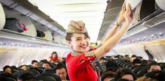 Quy định hành lý hãng hàng không Vietjet Air