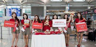 Quy định dịch vụ hỗ trợ xe lăn cho người khuyết tật của Vietjet Air
