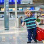 Với trẻ em khỏe mạnh bình thường sẽ được chấp nhận đi trên máy bay Vietjet Air