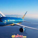 Bay cùng Vietnam Airlines đến Thường Châu Trung Quốc cỗ vũ cho Đội tuyển VN
