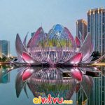 Thường Châu thuộc tình Giang Tô, Trung Quốc