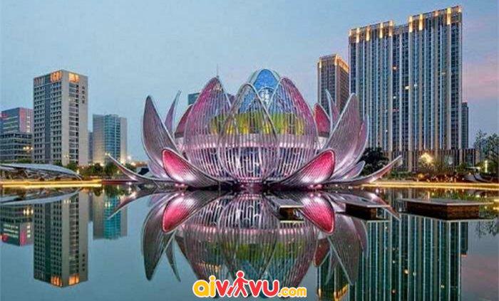 Thường Châu thuộc tỉnh Giang Tô, Trung Quốc