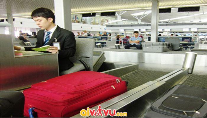 Vietjet Air sẽ có quyền kiểm soát đồ đạc hành lý của bạn để nhằm đảm bao an toàn cho chuyến bay