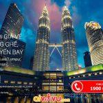 Air Asia giảm giá vé 20%