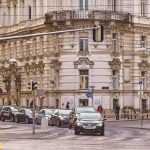 Thành phố Vienna có nhiều địa điểm mua sắm lý tưởng