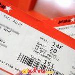 Căn cứ vào hạng vé mà sẽ có những quy định hoàn đổi vé riêng