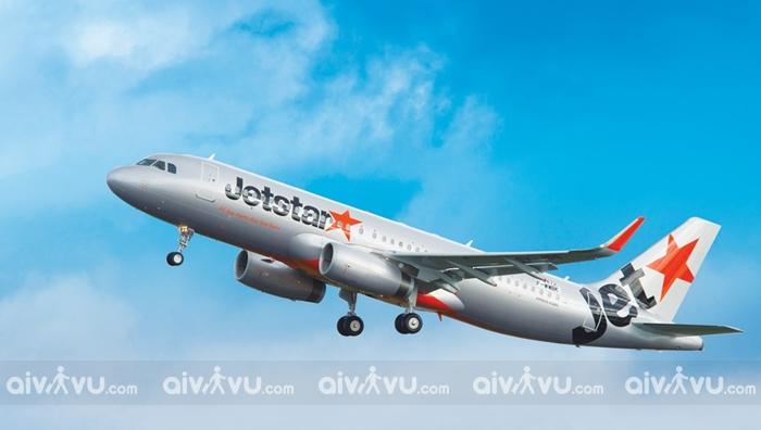 Quyền lợi khi đi máy bay Jetstar Pacific