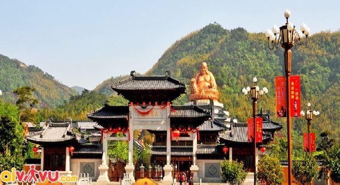 Du lịch Ninh Ba