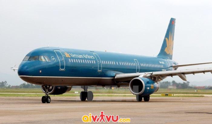 Sân bay Nội Bài trở thành điểm trung chuyển của nhiều hãng hàng không