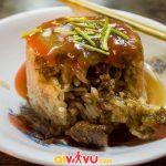 Nếm thử món ngon đường phố Đài Loan
