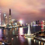 Thành phố Thượng Hải hoa lệ