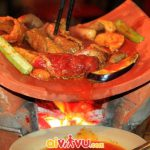 Món thịt ngói thơm lừng của Đà Lạt