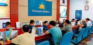 Điều kiện hoàn hủy vé máy bay Vietnam Airlines