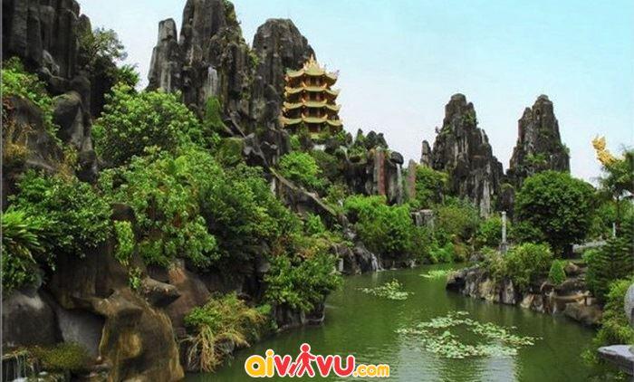 Ngọn núi Thủy Sơn
