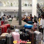 Nắm rõ quy định hành lý khi bay