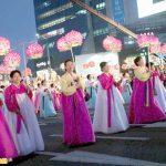 Lễ hội đèn lồng Jinju