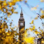 Lựa chọn thời điểm đi du lịch ở Anh