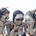 Lễ hội bùn ở Hàn Quốc