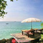Biển đảo Thái Lan luôn biết cách hút hồn du khách