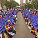 Lễ hội đặc sắc tại Manila, Philippines