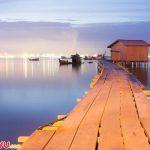 Ghé thăm đảo Muka xinh đẹp