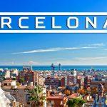 Khám phá thành phố Barcelona - Tây Ban Nha