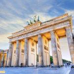 Du lịch Berlin- Đức