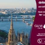 Chương trình khuyến mại Qatar Airways