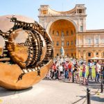Du lịch Rome năm 2018