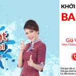 Thai Lion Air mở bán vé máy bay đi Bangkok giá rẻ