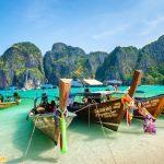 Du lịch Phuket - Thái Lan