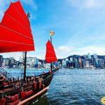 Du lịch Hongkong 2018
